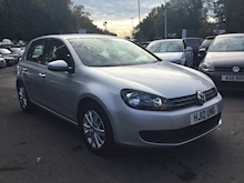Volkswagen Golf 1.6 Match Tdi (BLUETOOTH+CRUISE+DAB) - Thumb 2