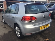 Volkswagen Golf 1.6 Match Tdi (BLUETOOTH+CRUISE+DAB) - Thumb 10