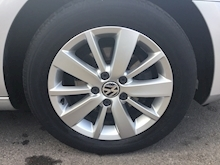 Volkswagen Golf 1.6 Match Tdi (BLUETOOTH+CRUISE+DAB) - Thumb 11