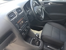 Volkswagen Golf 1.6 Match Tdi (BLUETOOTH+CRUISE+DAB) - Thumb 16