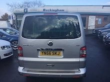 Volkswagen Caravelle 2.5 Executive Tdi (174Bhp) HUBMATIK AMF WHEELCHAIR ACCESS - Thumb 11