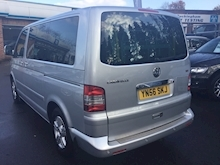 Volkswagen Caravelle 2.5 Executive Tdi (174Bhp) HUBMATIK AMF WHEELCHAIR ACCESS - Thumb 12