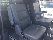 Volkswagen Caravelle 2.5 Executive Tdi (174Bhp) HUBMATIK AMF WHEELCHAIR ACCESS - Thumb 22