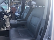 Volkswagen Caravelle 2.5 Executive Tdi (174Bhp) HUBMATIK AMF WHEELCHAIR ACCESS - Thumb 26