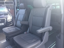 Volkswagen Caravelle 2.5 Executive Tdi (174Bhp) HUBMATIK AMF WHEELCHAIR ACCESS - Thumb 27