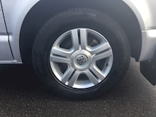 Volkswagen Caravelle 2.5 Executive Tdi (7 SEATER+HEATED LEATHER) - Thumb 21