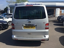 Volkswagen Caravelle 2.5 Executive Tdi (174Bhp) HUBMATIK AMF WHEELCHAIR ACCESS - Thumb 9
