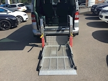 Volkswagen Caravelle 2.5 Executive Tdi (174Bhp) HUBMATIK AMF WHEELCHAIR ACCESS - Thumb 2
