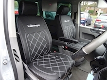 Volkswagen Caravelle 2.5 Executive Tdi (7 SEATER+HEATED LEATHER) - Thumb 10