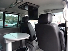 Volkswagen Caravelle 2.5 Executive Tdi (7 SEATER+HEATED LEATHER) - Thumb 14