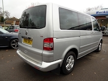 Volkswagen Caravelle 2.5 Executive Tdi (7 SEATER+HEATED LEATHER) - Thumb 8