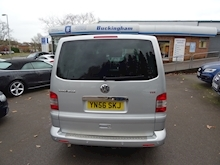 Volkswagen Caravelle 2.5 Executive Tdi (7 SEATER+HEATED LEATHER) - Thumb 7