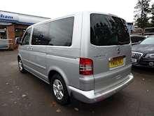 Volkswagen Caravelle 2.5 Executive Tdi (7 SEATER+HEATED LEATHER) - Thumb 9