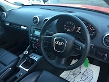 Audi A3 2.0 Tdi Sport (BLACK  LEATHER) - Thumb 16