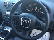 Audi A3 2.0 Tdi Sport (BLACK  LEATHER) - Thumb 17