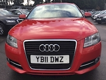 Audi A3 2.0 Tdi Sport (BLACK  LEATHER) - Thumb 6