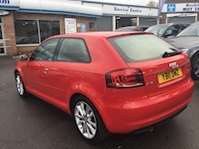Audi A3 2.0 Tdi Sport (BLACK  LEATHER) - Thumb 9