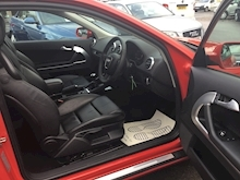 Audi A3 2.0 Tdi Sport (BLACK  LEATHER) - Thumb 10