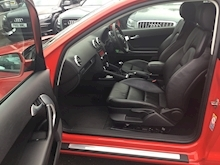 Audi A3 2.0 Tdi Sport (BLACK  LEATHER) - Thumb 13