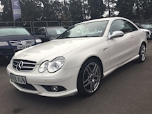 Mercedes Clk Clk500 Sport Auto (BIG SPEC) - Thumb 0