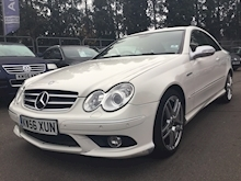 Mercedes Clk Clk500 Sport Auto (BIG SPEC) - Thumb 4