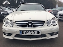 Mercedes Clk Clk500 Sport Auto (BIG SPEC) - Thumb 5