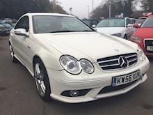 Mercedes Clk Clk500 Sport Auto (BIG SPEC) - Thumb 2