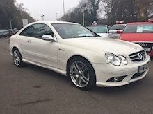 Mercedes Clk Clk500 Sport Auto (BIG SPEC) - Thumb 7