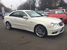 Mercedes Clk Clk500 Sport Auto (BIG SPEC) - Thumb 8