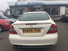 Mercedes Clk Clk500 Sport Auto (BIG SPEC) - Thumb 10