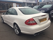 Mercedes Clk Clk500 Sport Auto (BIG SPEC) - Thumb 11