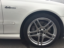 Mercedes Clk Clk500 Sport Auto (BIG SPEC) - Thumb 25