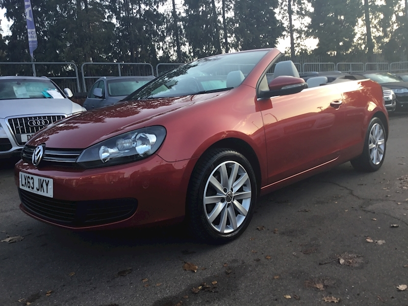 Volkswagen Golf Golf Se Tsi S-A (HEATED VIENNA LEATHER)