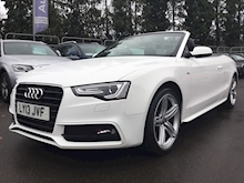 Audi A5 1.8 Tfsi S Line Special Edition (AIR SCARF+HUGE SPEC) - Thumb 4
