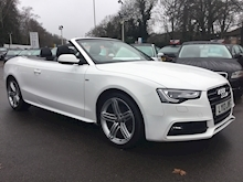 Audi A5 1.8 Tfsi S Line Special Edition (AIR SCARF+HUGE SPEC) - Thumb 2