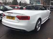 Audi A5 1.8 Tfsi S Line Special Edition (AIR SCARF+HUGE SPEC) - Thumb 8