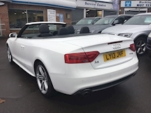 Audi A5 1.8 Tfsi S Line Special Edition (AIR SCARF+HUGE SPEC) - Thumb 10