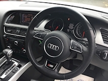 Audi A5 1.8 Tfsi S Line Special Edition (AIR SCARF+HUGE SPEC) - Thumb 18
