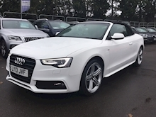 Audi A5 1.8 Tfsi S Line Special Edition (AIR SCARF+HUGE SPEC) - Thumb 20