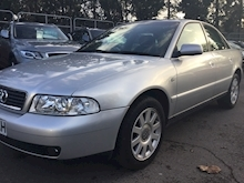 Audi A4 2.4 PRISTIINE 2.4 Special Edition 1 PRIVATE OWNER+FULL AUDI HISTORY - Thumb 0
