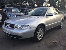 Audi A4 2.4 PRISTIINE 2.4 Special Edition 1 PRIVATE OWNER+FULL AUDI HISTORY - Thumb 2