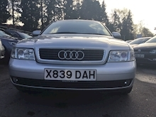 Audi A4 2.4 PRISTIINE 2.4 Special Edition 1 PRIVATE OWNER+FULL AUDI HISTORY - Thumb 6