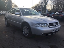 Audi A4 2.4 PRISTIINE 2.4 Special Edition 1 PRIVATE OWNER+FULL AUDI HISTORY - Thumb 8