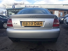 Audi A4 2.4 PRISTIINE 2.4 Special Edition 1 PRIVATE OWNER+FULL AUDI HISTORY - Thumb 10