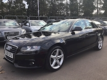 Audi A4 1.8 Tfsi Special Edition (CRUISE+PARKING SYSTEM PLUS) - Thumb 0