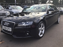 Audi A4 1.8 Tfsi Special Edition (CRUISE+PARKING SYSTEM PLUS) - Thumb 4