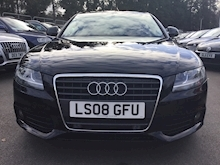 Audi A4 1.8 Tfsi Special Edition (CRUISE+PARKING SYSTEM PLUS) - Thumb 5