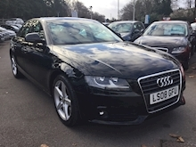 Audi A4 1.8 Tfsi Special Edition (CRUISE+PARKING SYSTEM PLUS) - Thumb 6