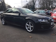 Audi A4 1.8 Tfsi Special Edition (CRUISE+PARKING SYSTEM PLUS) - Thumb 2