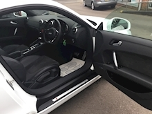 Audi Tt 2.0 Tfsi S Line Special Edition (BOSE SOUND+19